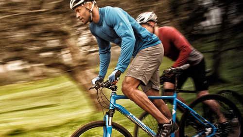 アレもコレも!よくばりな自転車「DSシリーズ」はいかが?