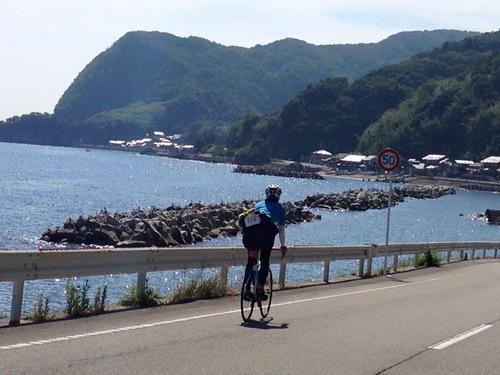 佐渡サイクリング旅行☆ロングライドに便利グッズ紹介します