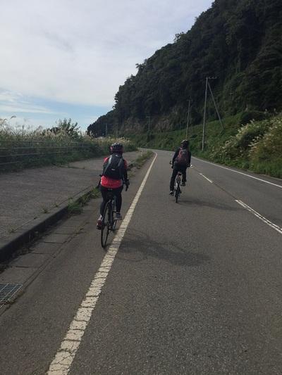今年もグルメ&絶景サイクリング 佐渡一周の旅に行ってきました