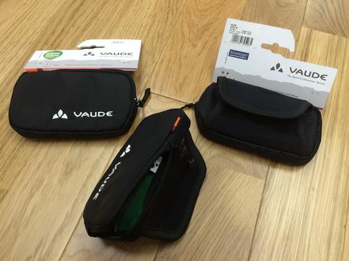 超便利なコンパクトポーチでバッグをグレードアップ!AUDE(ファウデ) EPOC M