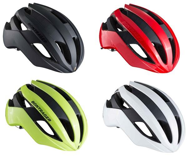 ロードバイクヘルメットの最高峰!?新型「Velocis(ヴェロシス)」Bontrager2018ヘルメット