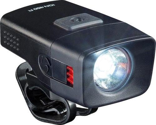 ボントレガーIon450 R 夜も日中も明るいUSB充電自転車ライト
