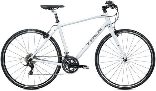 公開!アウトレット自転車の車種とサイズ☆ トレッククロスバイクとロードバイク