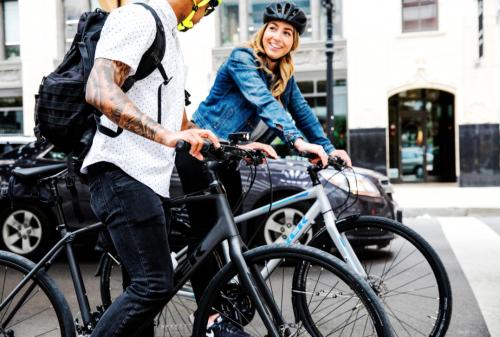 通勤・通学にこの一台!TREKのクロスバイク「FXシリーズ」