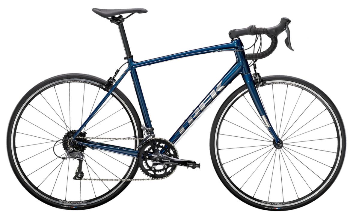 【2021 TREK】新型 DOMANE AL  エントリーロードバイク発表。
