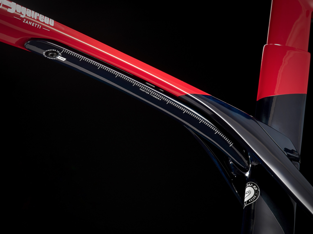 【NEW 2021 TREK】 MADONE SLR発表!