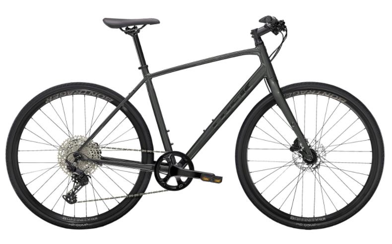 ワンランク上のクロスバイク【TREK 2021 FX4DISC】発表。