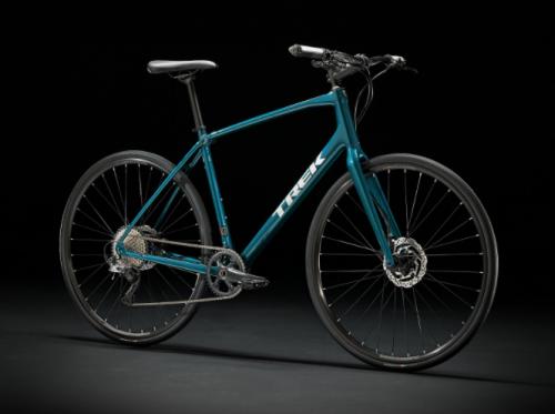 【2021新作】FX Sport Carbon 4【クロスバイク】