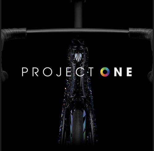 【Project One】新しいペイントとカラーが登場!【TREK】