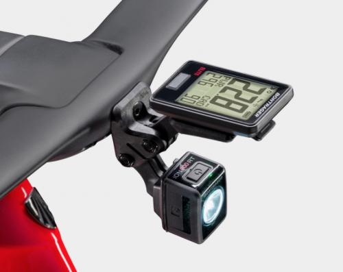 【サイクルコンピューター】そろそろスピードや走行距離を測ってみませんか?