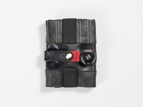 【新製品】Bontrager Spring Roll Seat Bag【サドルバック】