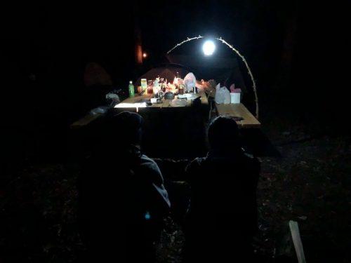 【お誘い】5/4(火)キャンプイベントのお誘い【飯綱高原キャンプ場】