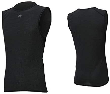 【汗冷えしないインナーシャツ】オンヨネ ブレステックPPアンダー