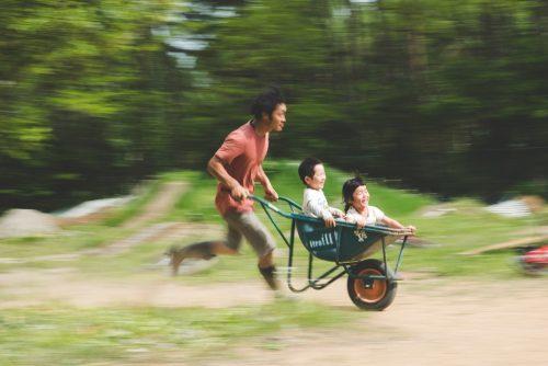 【スクール】飯綱高原自転車練習場 i-Trail でのメンテ&ライド!